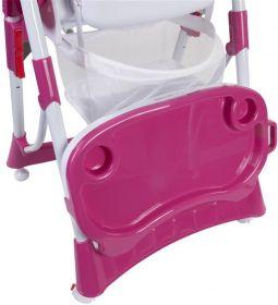 Sunbaby jídelní židlička - Laura B03.001