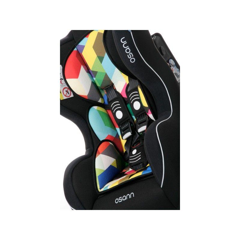 Autosedačka Safety ONE SP Color Shuffle