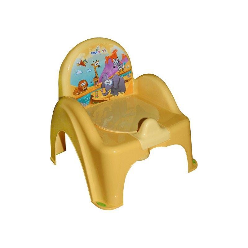 Nočník židlička