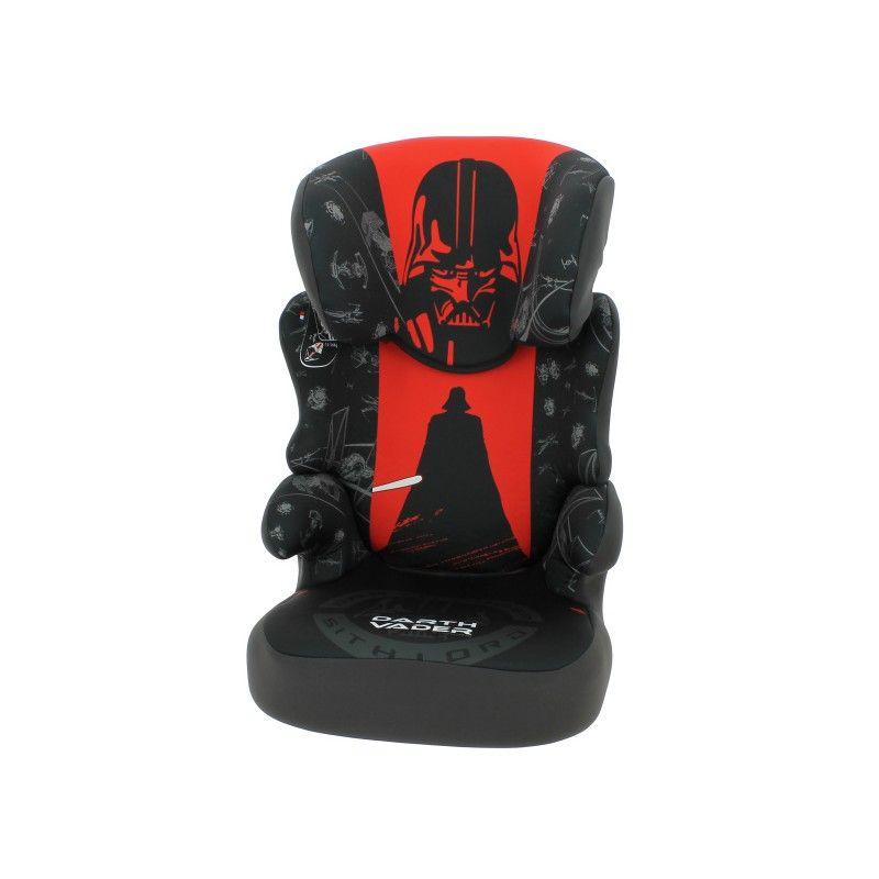 Autosedačka BeFix SP Star Wars DARTH VADER
