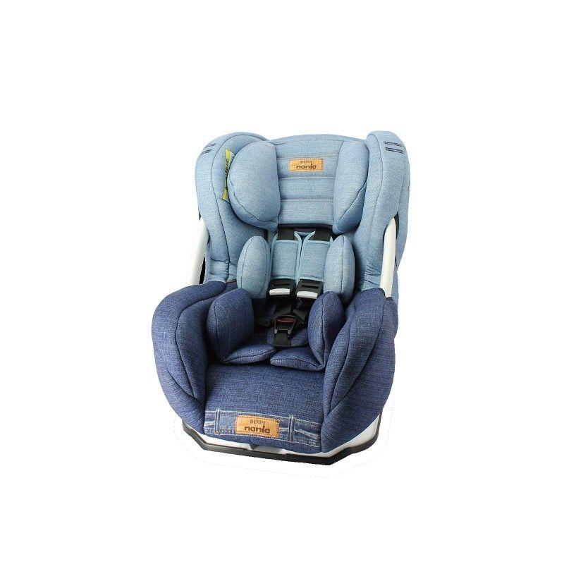 NANIA ERIS Premium - Denim Blue 0-25 kg