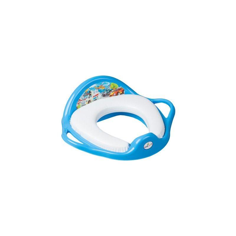 Dětské prkénko na WC Autíkča