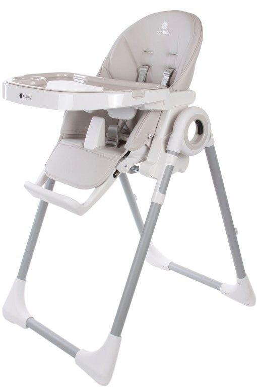 Jídelní židlička Sunbaby FIDI