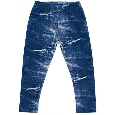 ESITO Legíny vel. 74 - 92 džíny 74