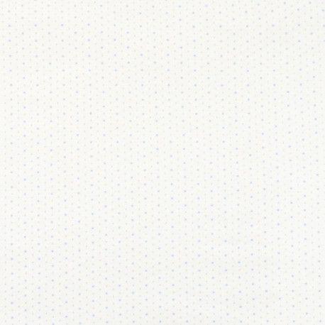 ESITO Nebesa nad postýlku hvězdička hvězdička modrá 284x157 cm