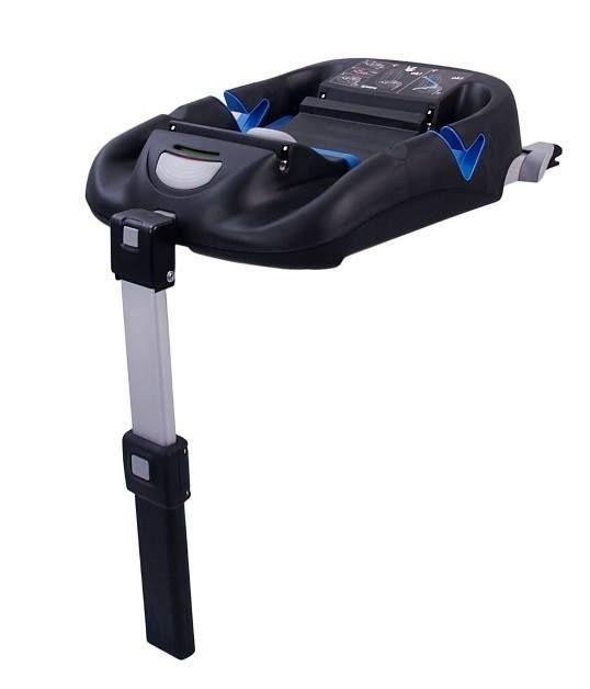 Báze isofix k autosedačkám 0-13 kg VEGA