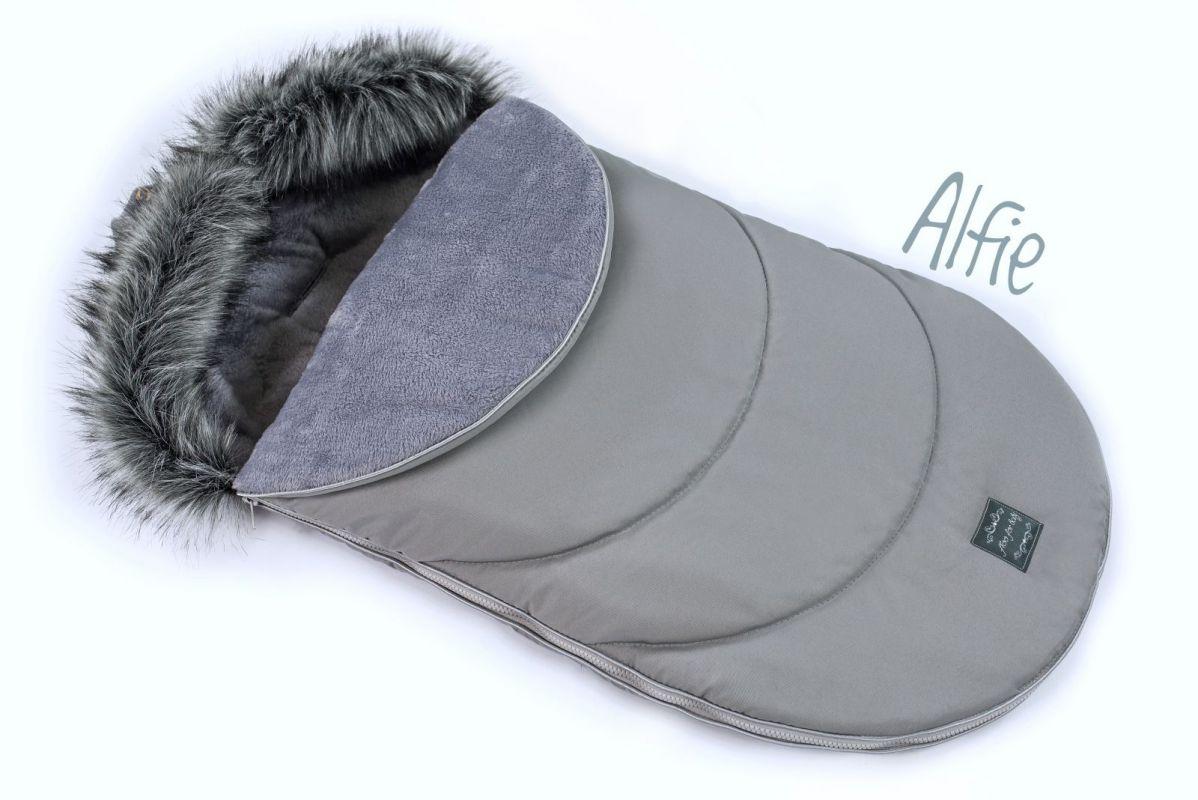 Zimní fusák PRESTIGE Floo for baby